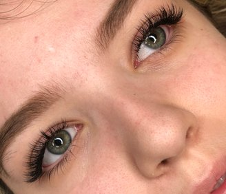 Classic Lashes - bohobeauty - Hitchin