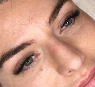 LVL Lashes - bohobeauty - Hitchin